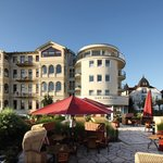 Das Ahlbeck Hotel & Spa