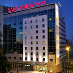 SANA Malhoa Hotel