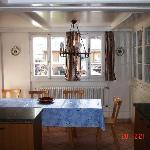  Kitchen &amp; Dining room