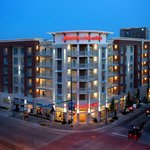 ‪Hampton Inn & Suites Chattanooga / Downtown‬