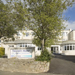 Bay Trecarn Hotel
