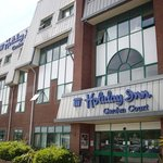 Holiday Inn Garden Court Wolverhampton