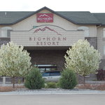 ‪Big Horn Resort‬