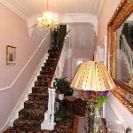 Foto di Roseville Bed & Breakfast