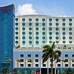 Crowne Plaza Hotel Airport/Cruise Port