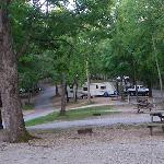 Foto de Compton Ridge Campground