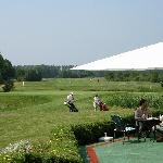 Golf Resort Semlin am See resmi