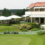 Foto van Golf Resort Semlin am See