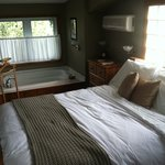 Foto Sheboane Bed and Breakfast