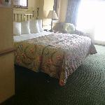 Howard Johnson Oceanfront Plaza Hotel Ocean City Oceanfront Foto