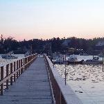 Foto Bass Harbor Inn