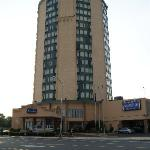 Φωτογραφία: Skyview Plaza Hotel & Suites
