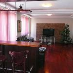 Photo de Kiev apartments Grata