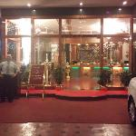 Grand Krishna Rooms Foto