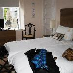 Foto de Gleniffer Bed & Breakfast