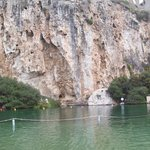 Lake Vouliagmeni