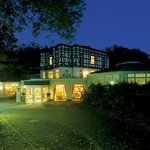 Ostseehotel Waldschloesschen
