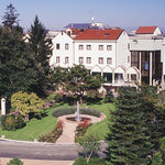 Ai Pini Park Hotel