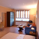 Haeusser Apartment und Zimmer
