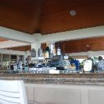 bar at bistro molokini