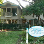 Foto de The Cypress - A Bed & Breakfast Inn