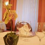 restaurante hotel arrate