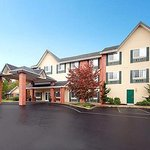 La Quinta Inn And Suites Tualatin