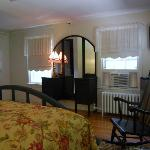 Oxen Yoke Inn, Motel & Cottages resmi