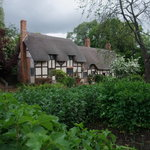  Ann Hathaways cottage