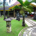 Photo of Queen of the South Beach Resort Parangtritis