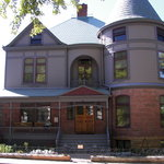 Adams House