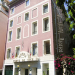 Hotel Comte de Nice