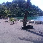 Padang Beach