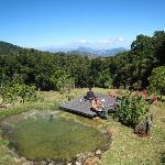 Foto de La Candela Mountain Retreat