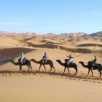 Tour del Marocco - Day Tours