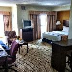Foto de Residence Inn DFW Airport North/Grapevine