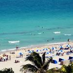 Foto de Holiday Inn Miami Beach