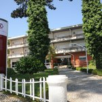 Hotel Colmeia