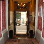 Hotel Residence Chalgrin Foto