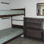 housekeeping camp unit