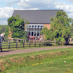  Ashbrook Barn Bed and Breakfast at Willersey Farm