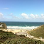 Foto de Porthtowan Backpackers