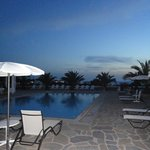 Photo de New Aeolos Hotel Mykonos