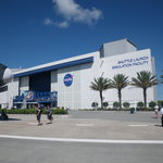 ‪John F. Kennedy Space Center‬
