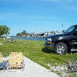 Billede af Treasure Beach RV Park and Campground