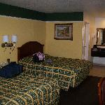 Foto de Portola Inn and Suites