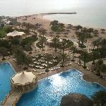 Photo de InterContinental Doha