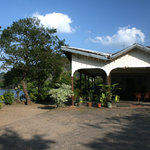 Ranthaliya Rest House