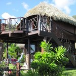 Photo of Taoahere Beach House Papetoai
