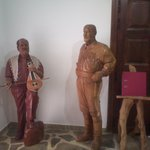 Museum of Wooden Sculptures